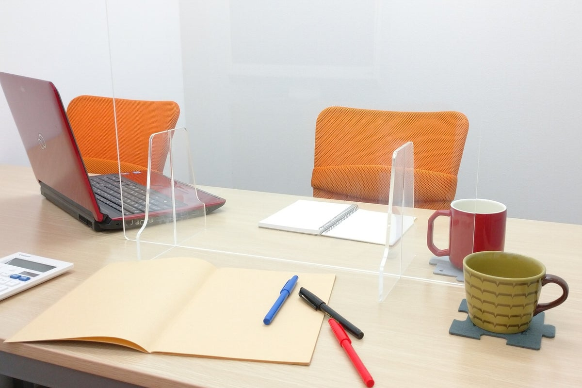 office lien(オフィス リアン)/少人数の打合せやワークショップ、勉強会などちょっとした集まりに! の写真