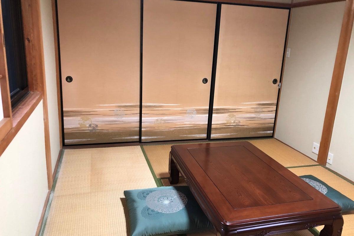 #21…ソファやベッドでゴロンとのんびり24時間利用可能!長期滞在割引あります! の写真
