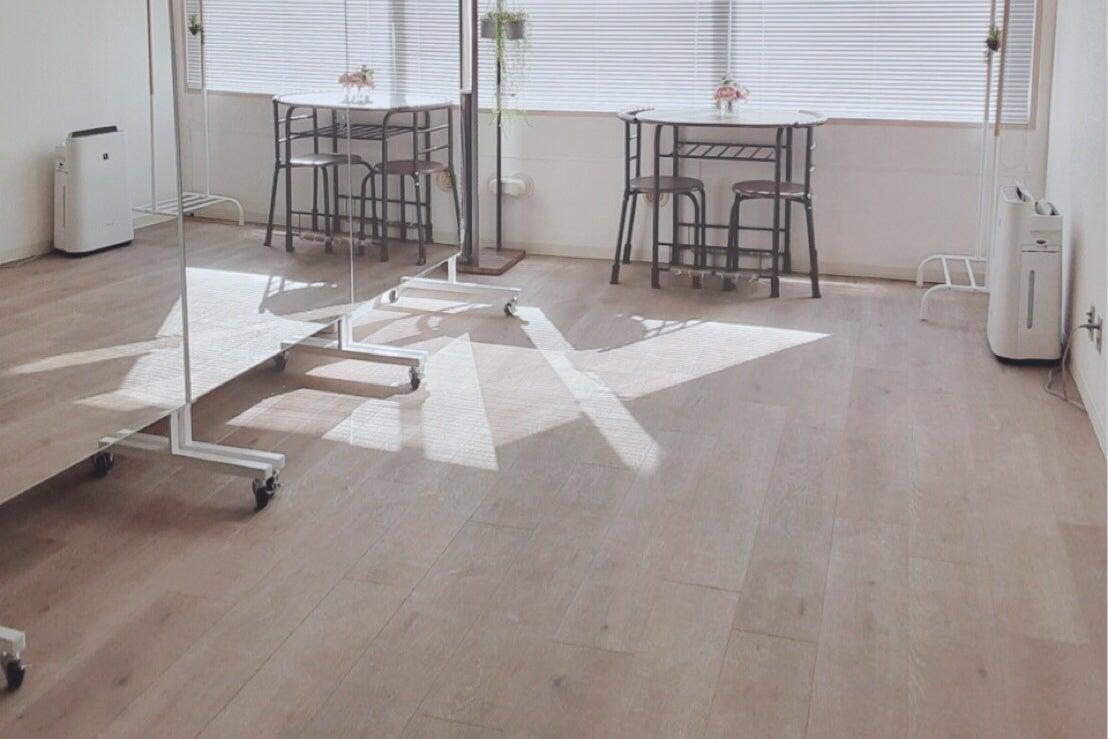 【横浜東口】DスタジオDoux Rêve フィットネス・フィジカル・ヨガに特化した少人数向けスタジオ👉大音量-振動はNGです の写真