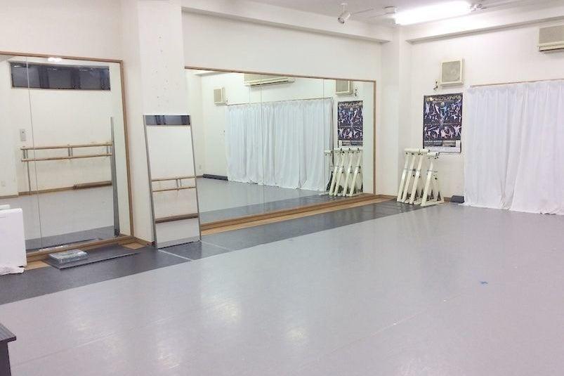【JR根岸駅バス10分】音出し可!天井高3m以上・漆喰壁のダンススタジオ〈高速Wi-Fiあり〉 の写真