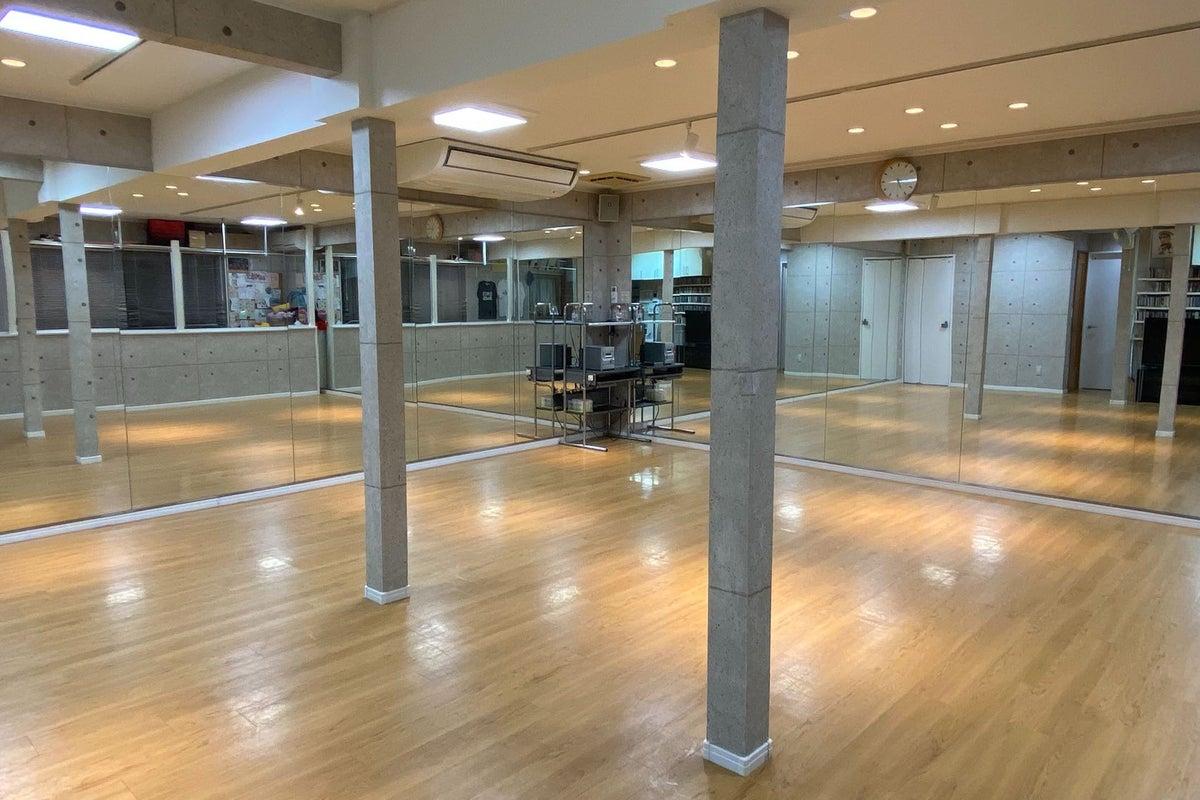 〈石神井公園駅〉多目的スタジオ【パル】✨壁2面大型鏡✨レッスン / ダンス / ヨガ / ピラティス の写真