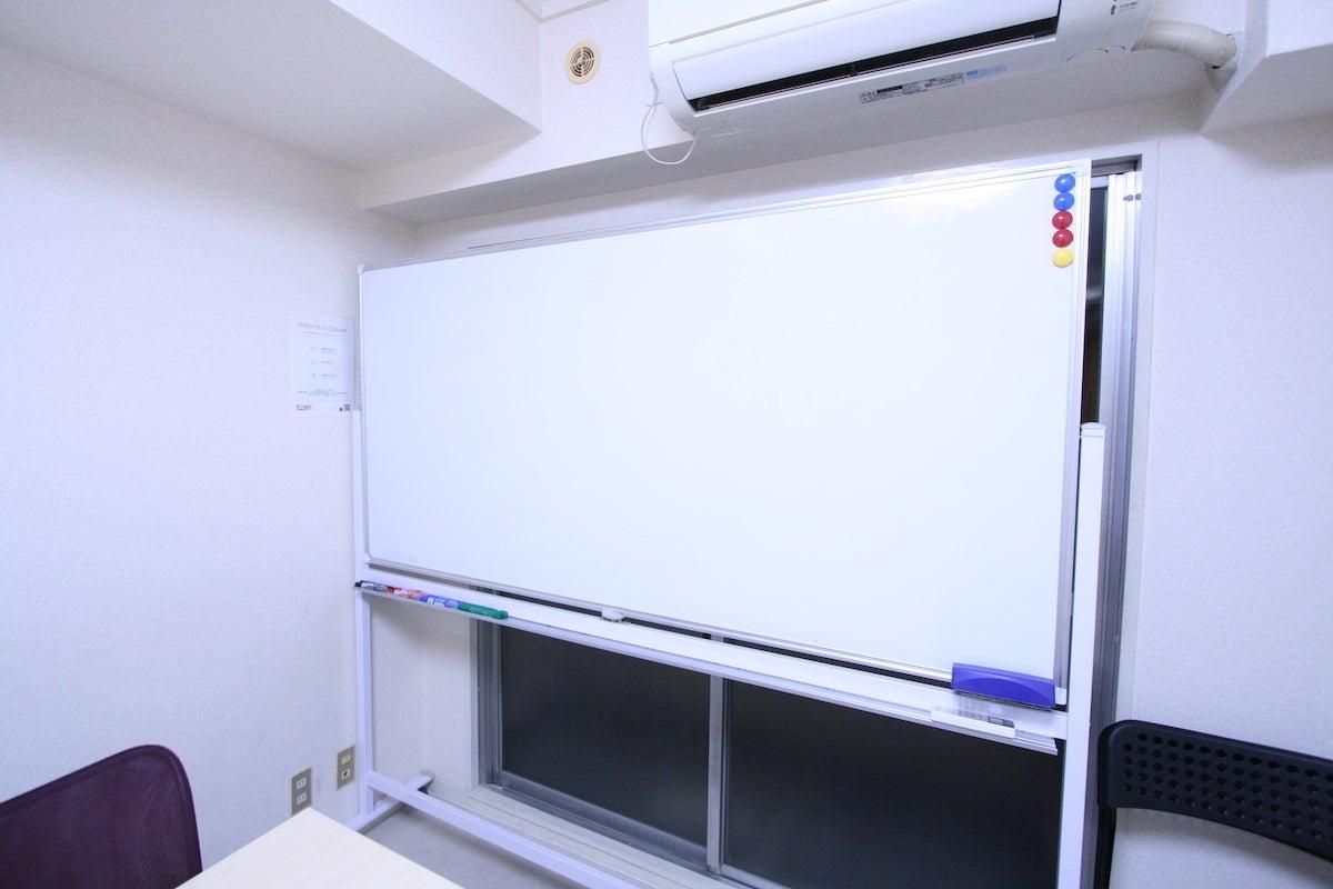 コモンズ浜松町大門駅前会議室 の写真