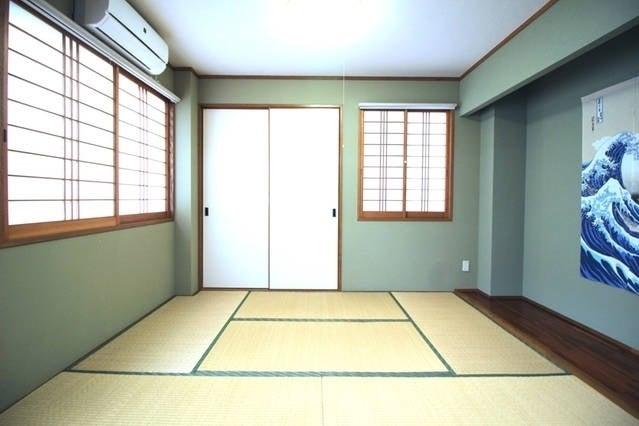 旭橋徒歩3分、4LDK100㎡以上!飲み会・女子会・撮影・会議利用に! の写真