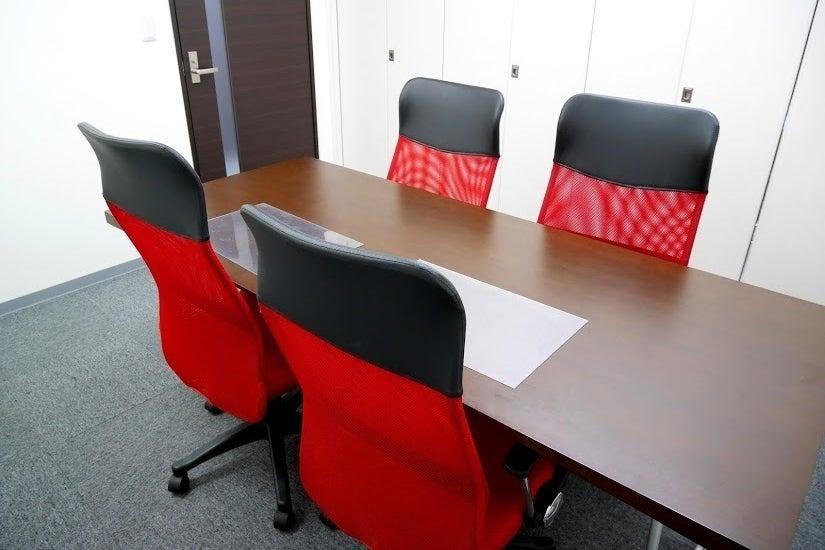 吉祥寺駅から4分!清潔溢れるコンパクト会議室/小会議室B の写真