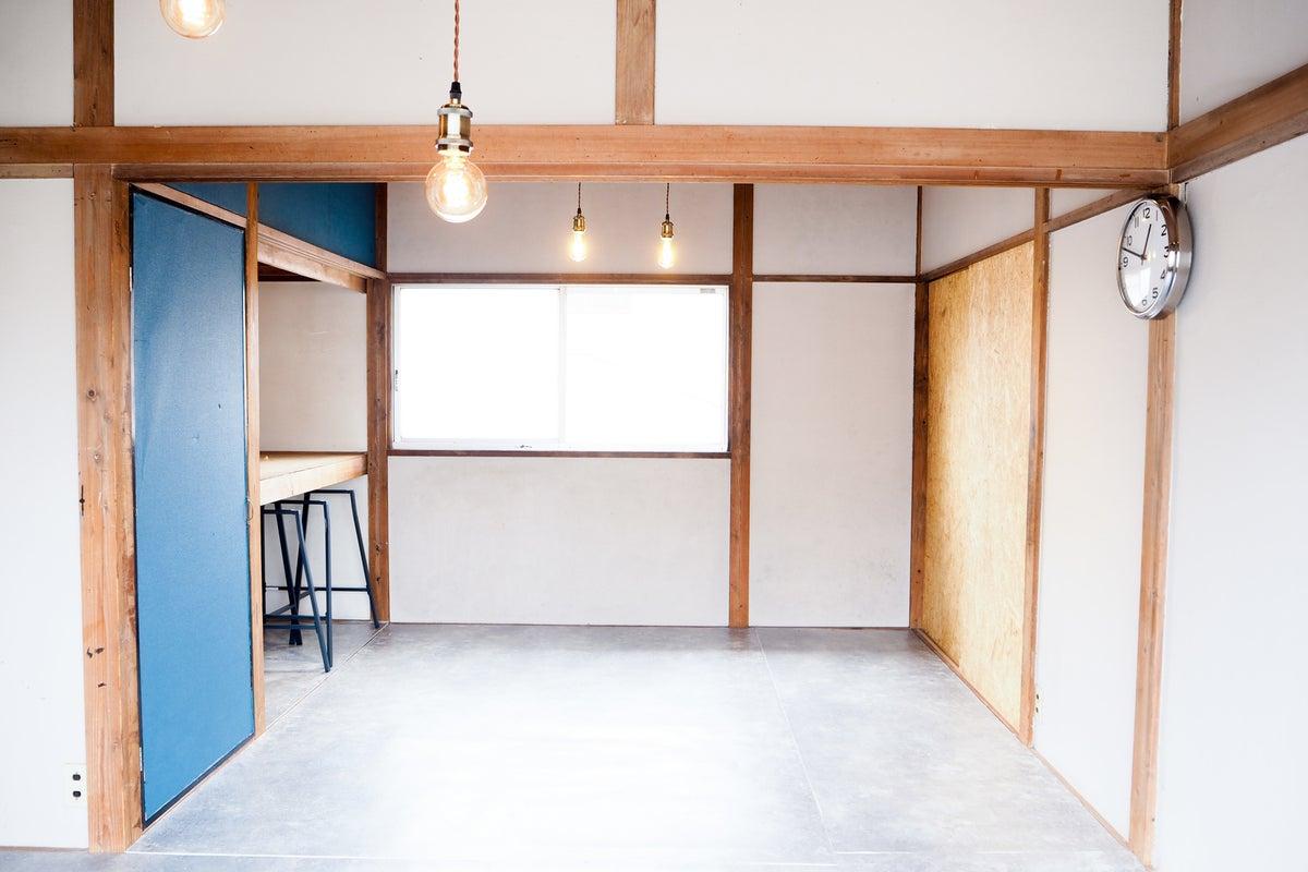【湘南茅ヶ崎】古民家レンタルスペース 各種教室・ワークショップなどに の写真