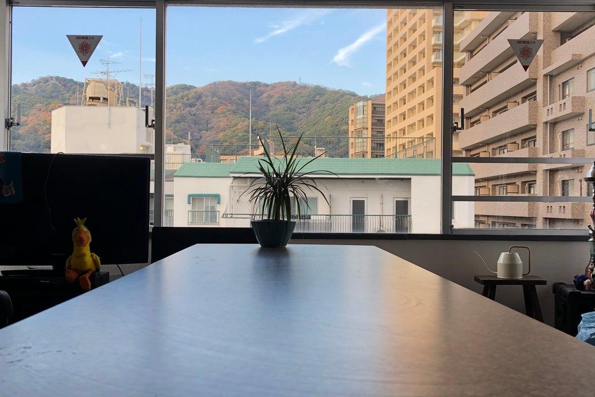 神戸三宮元町◆音楽・アートギャラリー【ギャラリロ デア キテン】キテン北野・カユミセ・オトハトバ・Sねこしゃんに次ぐ新規スペース の写真