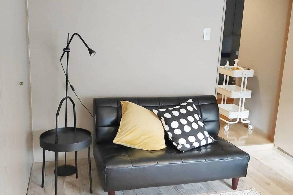 個室レンタルサロン・ワークスペース🌟見学可🌟カウンセリング|エステ|テレワーク✨きれい落ち着いた空間🌟当日予約可⭐駐車場あり の写真