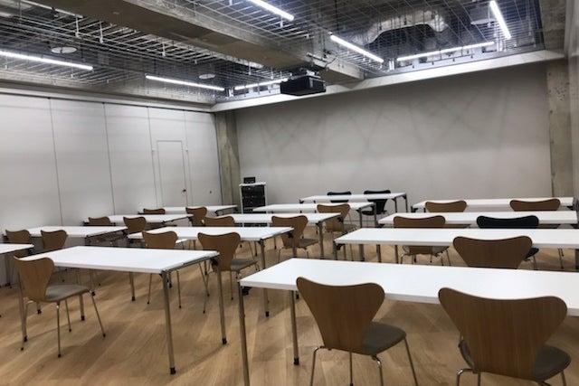 【1月5日OPEN】ROOFLAG(ルーフラッグ)賃貸住宅未来展示場(3Fセミナールーム1) の写真