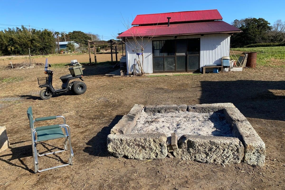 茨城県潮来市の土地1000坪 キャンプ、バーベキューなどにお使い下さい! の写真
