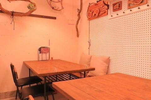おしゃれな飲食店を貸しスペースでご活用ください!女子会・ママ友会・パーティ・セミナールームとしてもご活用いただけます! の写真