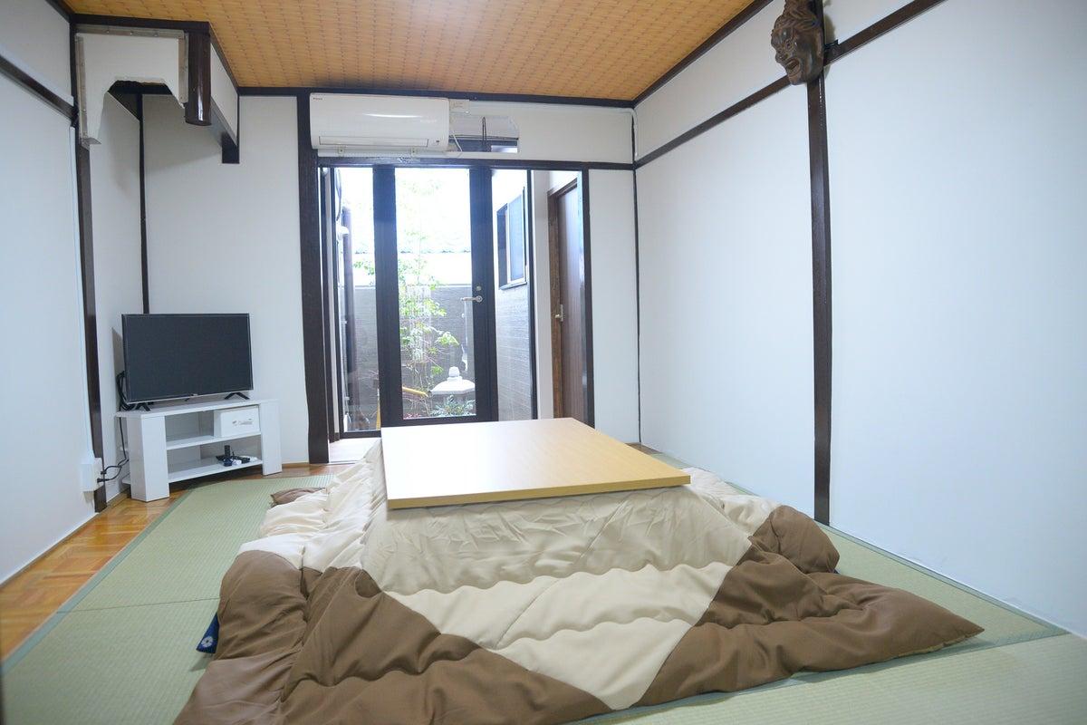 【FUKURO】鬼滅の世界を感じながら楽しくプライベートな一時を!キッチン完備の一棟貸しで女子会から撮影会まで! の写真