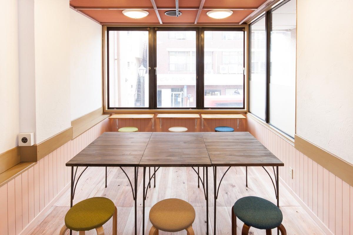キッチン付きレンタルスペース!飲食営業許可付きのシェアキッチン・料理教室・ワークショップ・セミナー・会議・プライベート懇親会など の写真