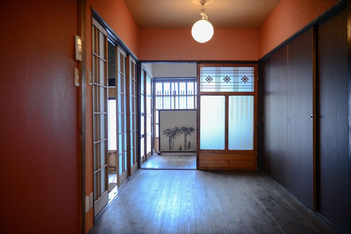 【KADO】古き良き日本にタイムスリップ!?ほっこり女子会から撮影会まで!JR西大路駅徒歩4分! の写真