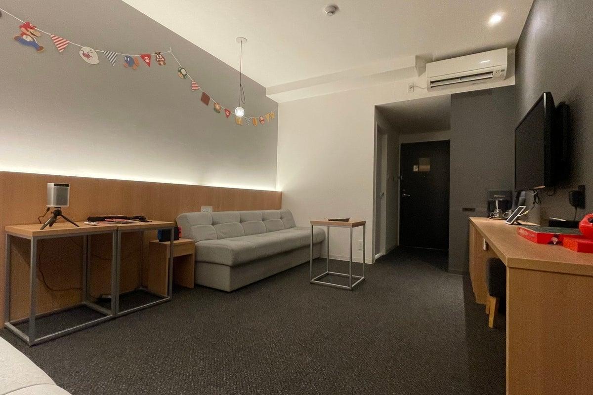 広いスペースパーティールーム!!!同窓会・女子会・誕生日会・テーブルゲーム利用など!! の写真