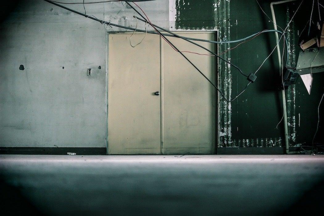 えこてん廃墟スタジオ。MV撮影、PV撮影、コスプレ撮影、映画やドラマのロケに最適です! の写真