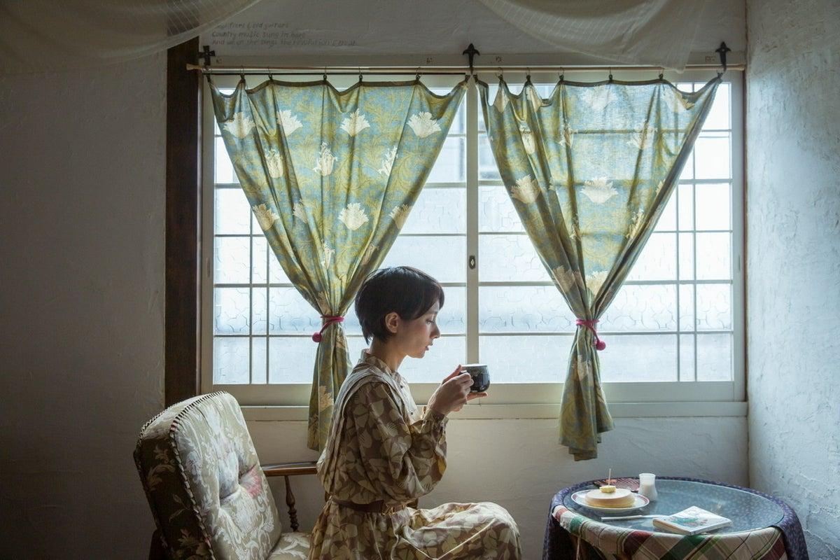 阪急岡本駅目の前★大正ロマン風の喫茶室を貸切レンタル の写真