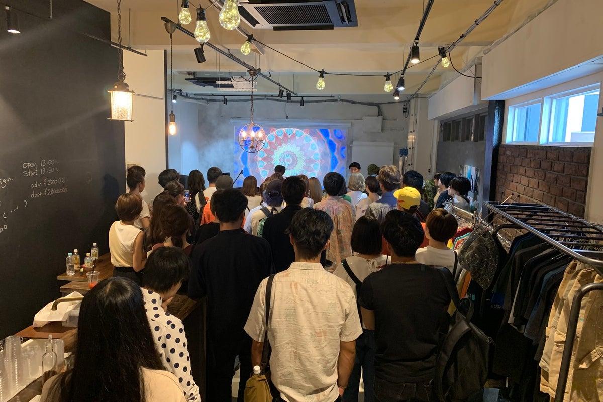 【KOUKAスタジオ】キッチン付♪福島野田JR高架下1階/見学無料/ポップアップストア/イベント/物販/… の写真
