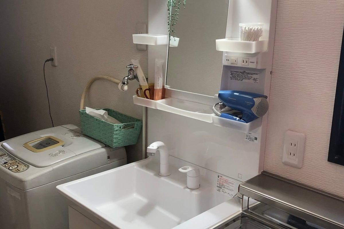 キッチン付きリノベスペース!Cafe2階個室だから出前もOK! の写真