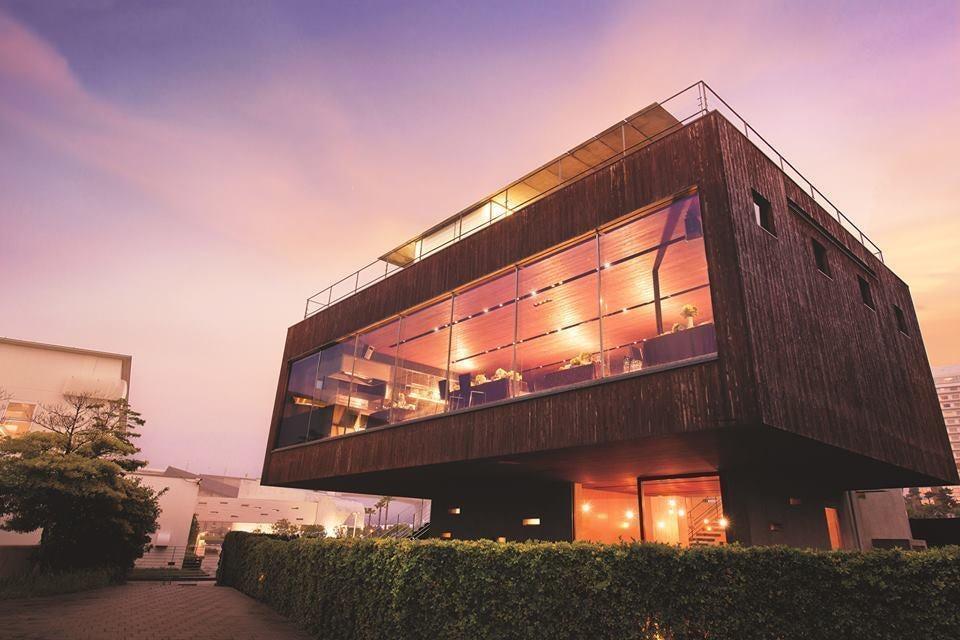 海辺の別邸1棟貸切のプライベート空間  撮影・プライベートパーティー・展示会に(ホテルセトレ 別邸レジデンス) の写真0