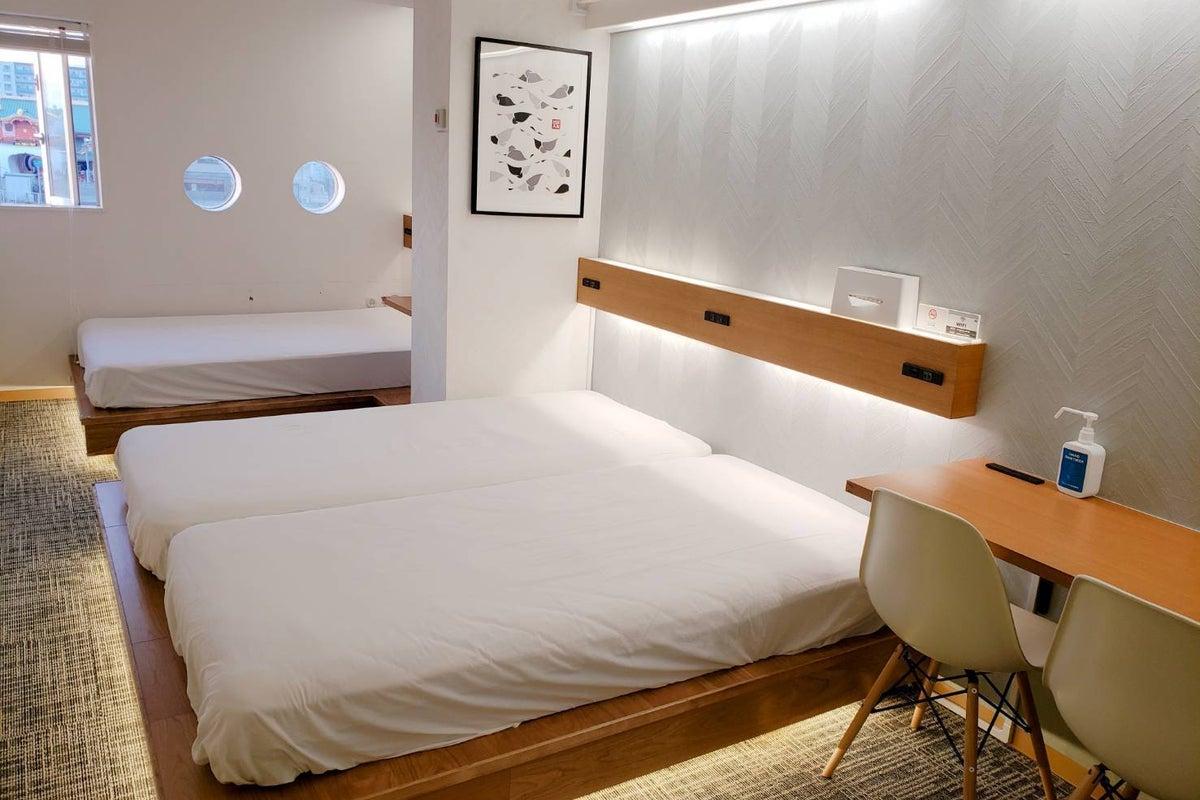 【江ノ島】海まで徒歩2分🏖🚶♂️休憩・作業スペース・パーティー🎉荷物置き場、オンラインミーティングなどに🎵 の写真