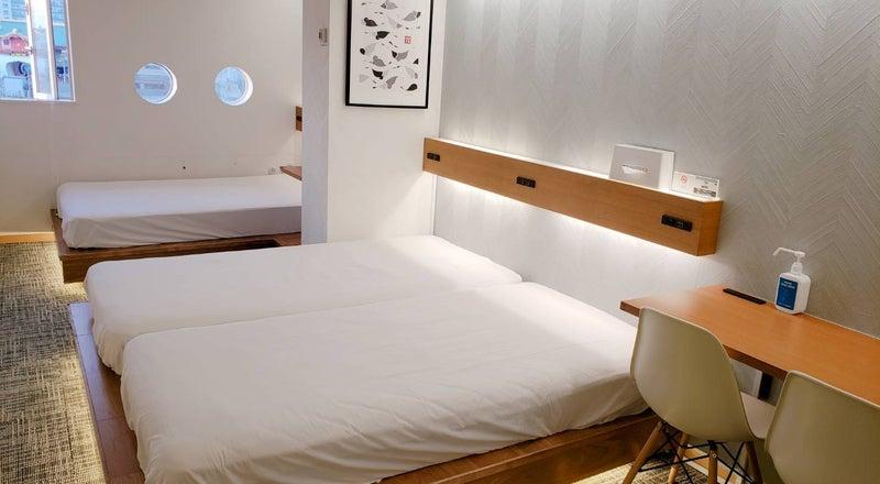 【江ノ島】海まで徒歩2分🏖🚶♂️休憩・作業スペース・パーティー🎉荷物置き場、オンラインミーティングなどに🎵