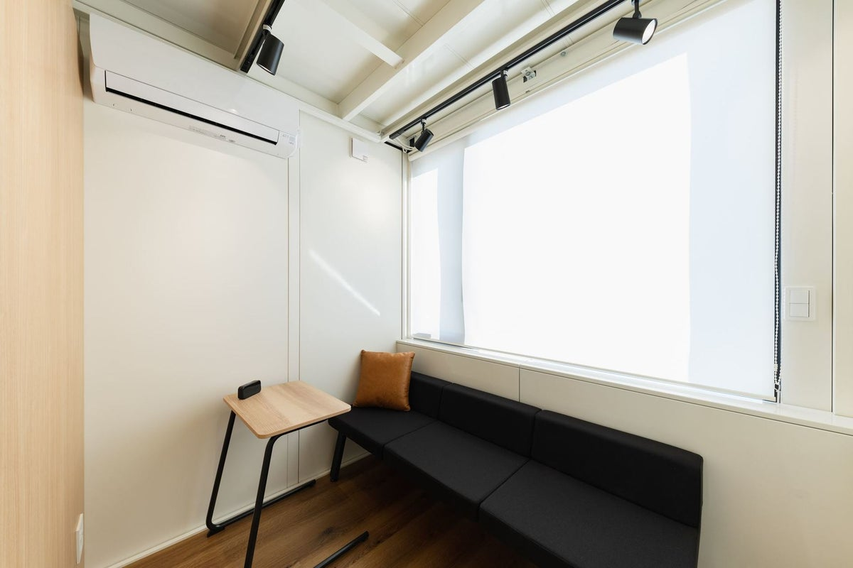 【MS NOMAD】✨U-SPACE土浦店✨テレワークや一時的な会議利用に♪Wi-Fi/個室/土浦市/荒川沖 の写真