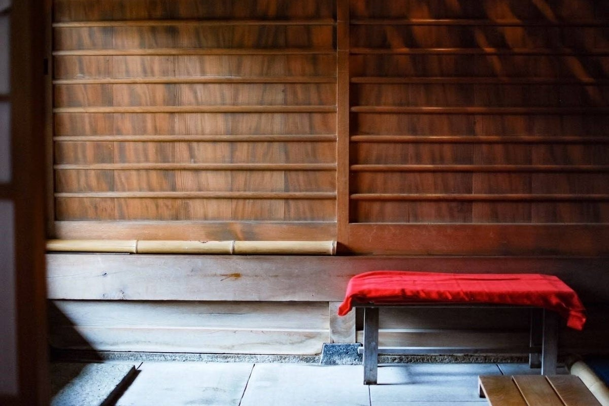キッチン付き雰囲気あるお屋敷(古民家)!イベントや撮影などに。 の写真