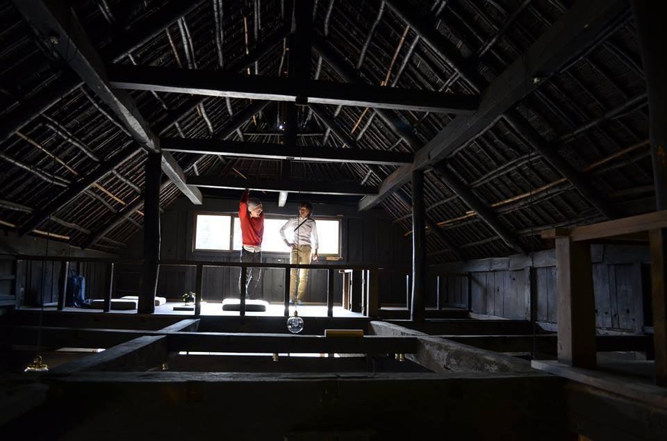 築100年兜造りの古民家宿 LOOF(築100年兜造りの古民家 LOOF) の写真0