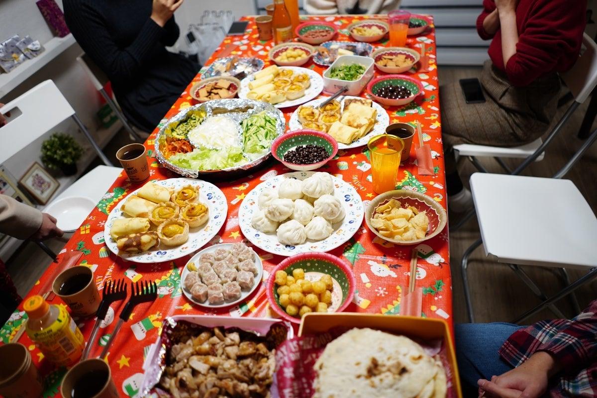 【佐賀駅徒歩1分】おかげさまでリニューアル!安心して集まれるキッチン付きリノベスペース!会議女子会等 の写真