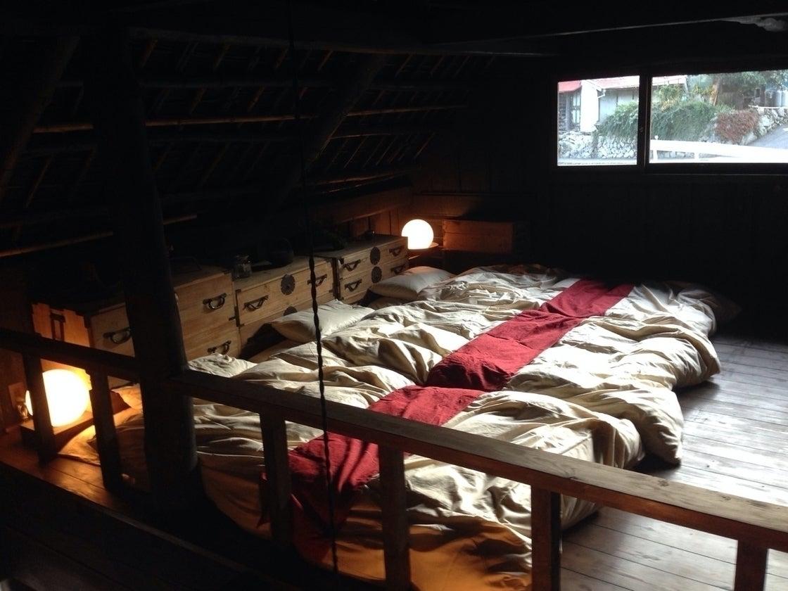 築100年兜造りの古民家宿 LOOF の写真