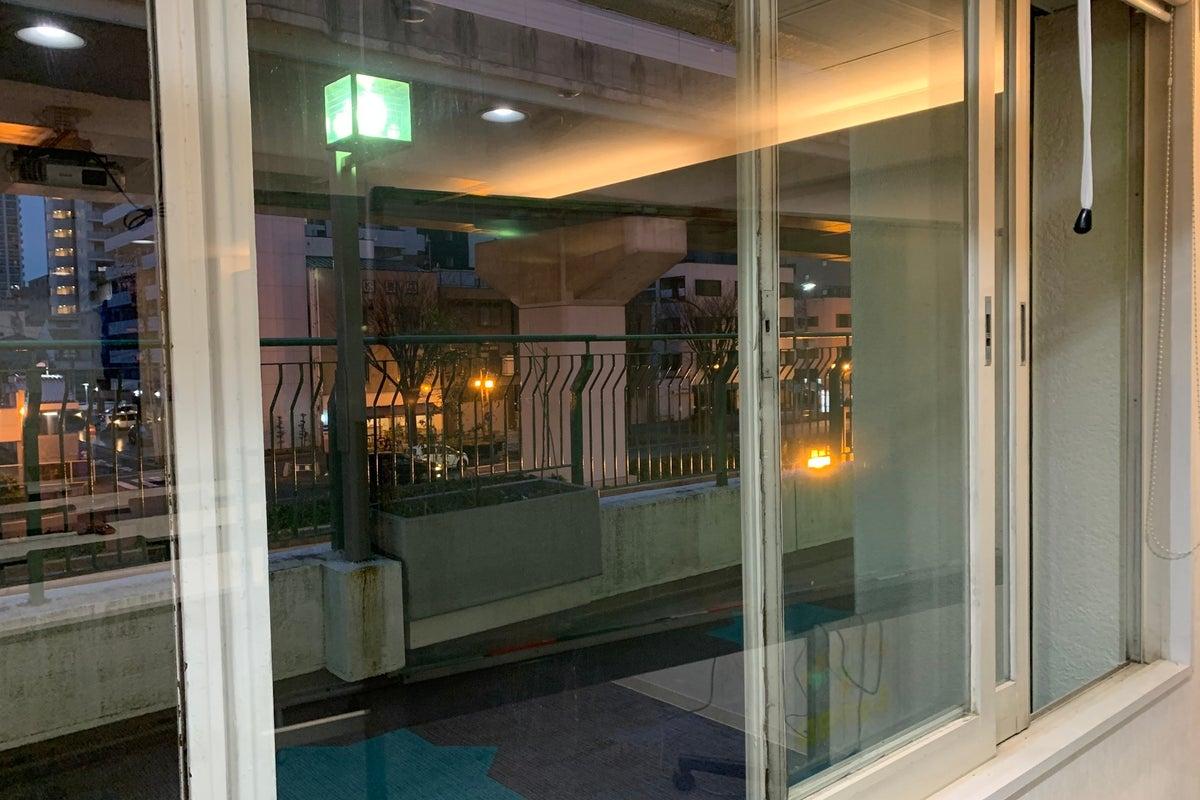 Share8P『アミューズ』 ヨガ・ピラティス・ダンスレッスン テレワーク応援プランあり NTT光 の写真