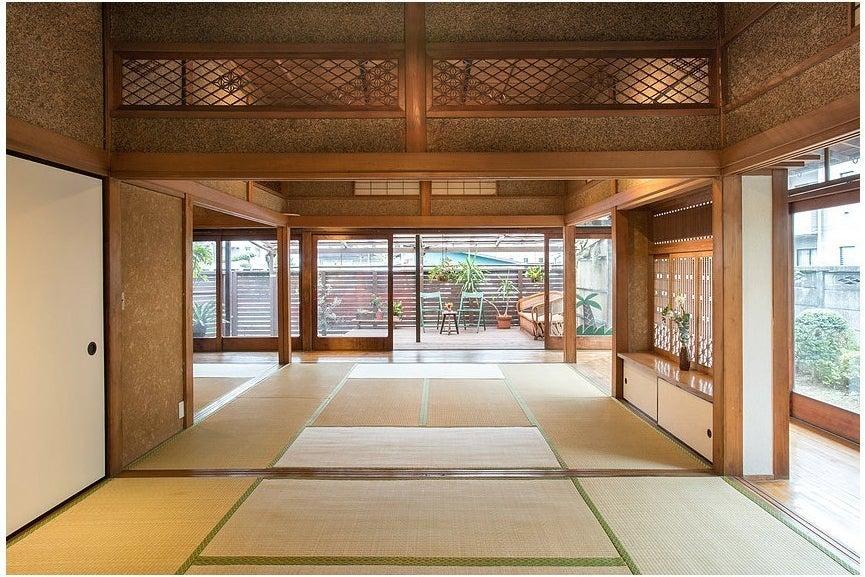 【吉祥寺・上石神井】「東京おかっぱちゃんハウス」敷地100坪、築60年の大きな古民家 の写真