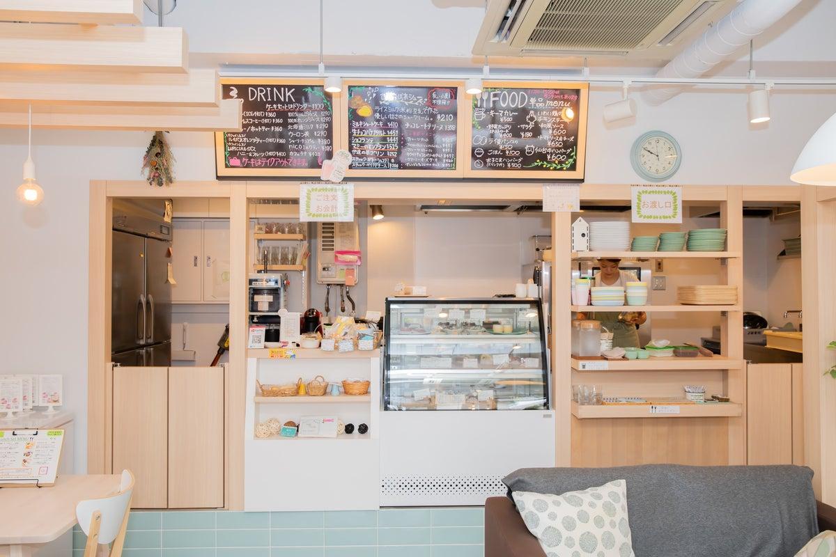 【キッズスペース、キッチン付き♪】1dayカフェ・料理教室・誕生日会・撮影会・懇談会などに! の写真