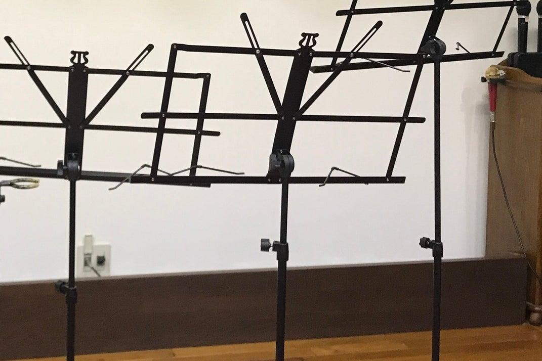 防音、カラオケDAM完備、ステージや照明設備あり!パーティーやイベント、楽器練習などにも◎ の写真