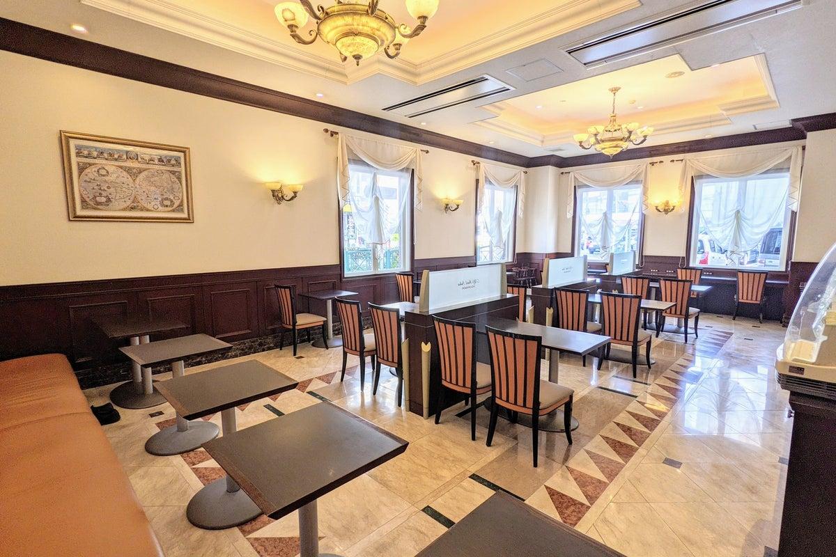 【1階レストラン】最大20名利用のレンタルスペース の写真