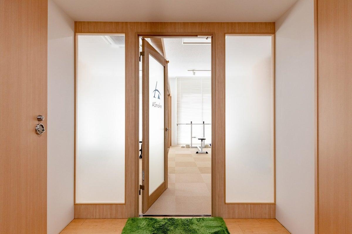 【JR立川駅5分】女性専用パーソナルトレーニングジム ASmake〈パワーラック・ヨガマット・更衣室など設備充実!毎回清掃〉 の写真