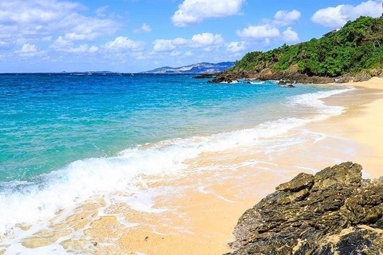 【コロナ対策OK】沖縄屈指の別荘地・恩納村希望が丘!ビーチ近く/最大、大人8名/CRL-5 の写真
