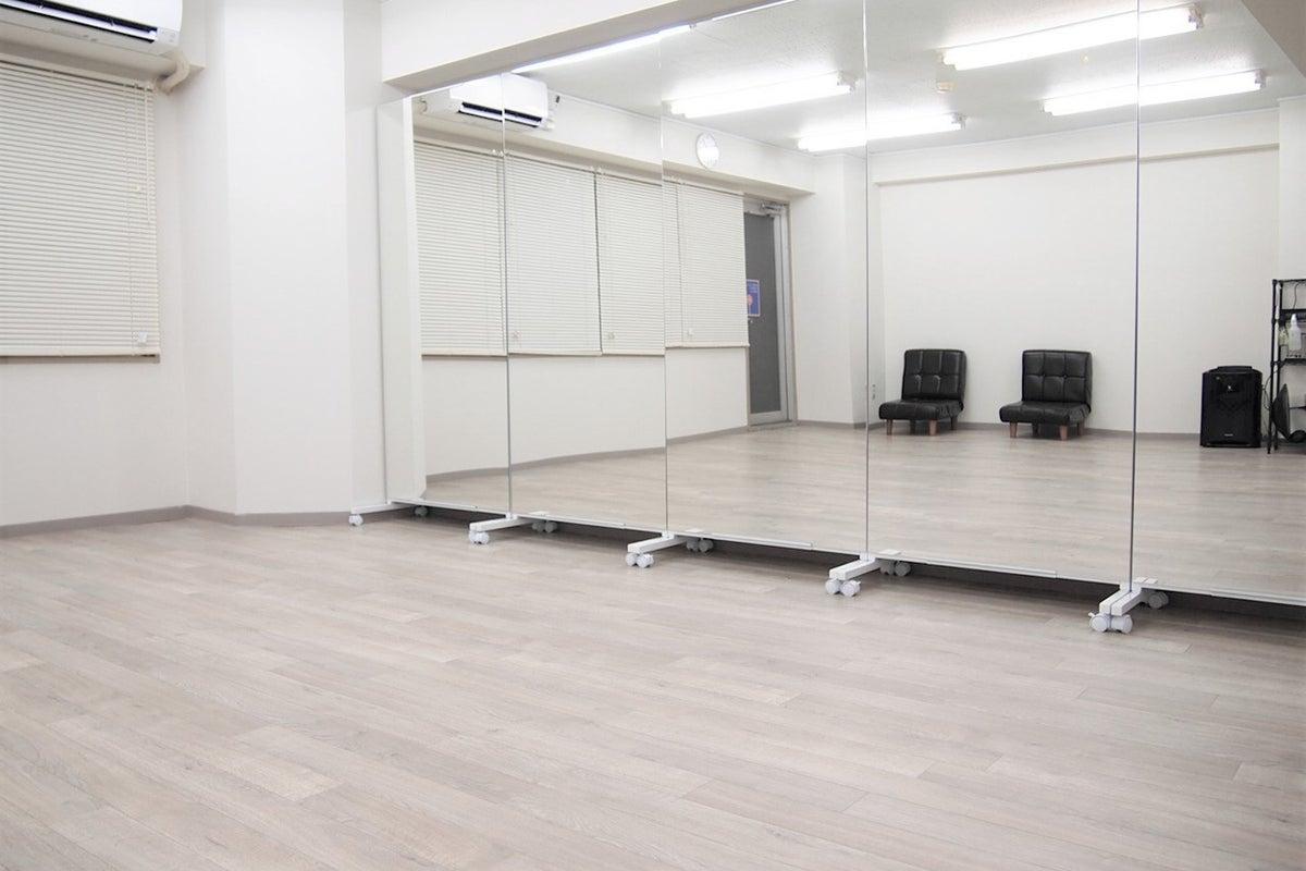 【植田駅徒歩5分】ダンスや運動でぜひご活用ください! の写真