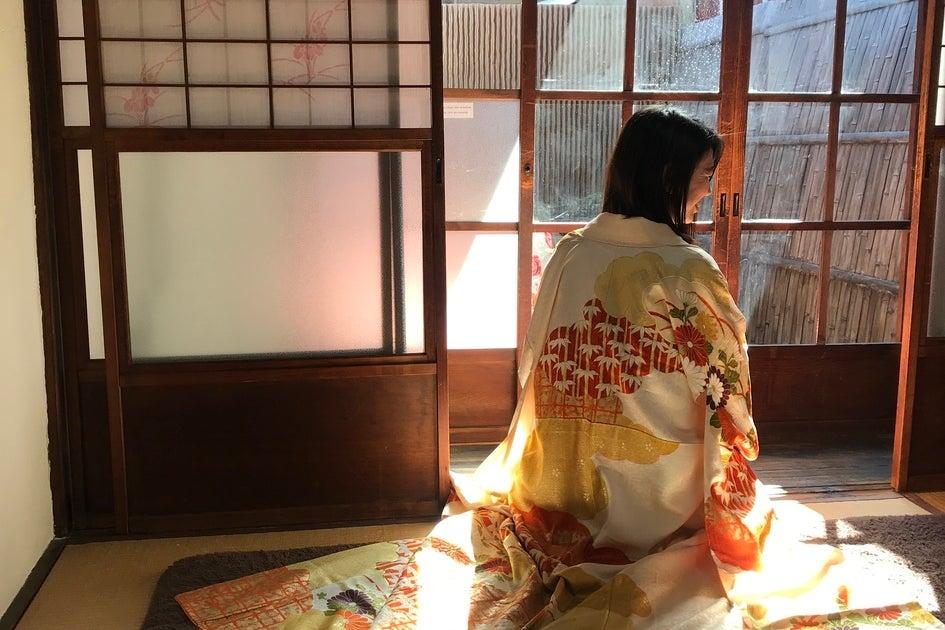 昔ながらの京町屋でほっこり。芸術家の創作活動などに最適!集中できる空間です。 の写真