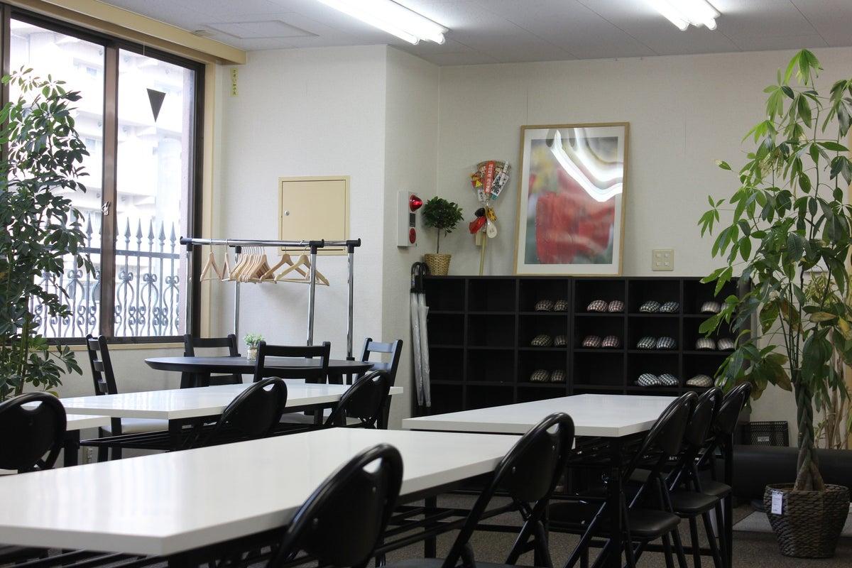 クリエイターの為の仕事場として誕生したコワーキングスペース! の写真