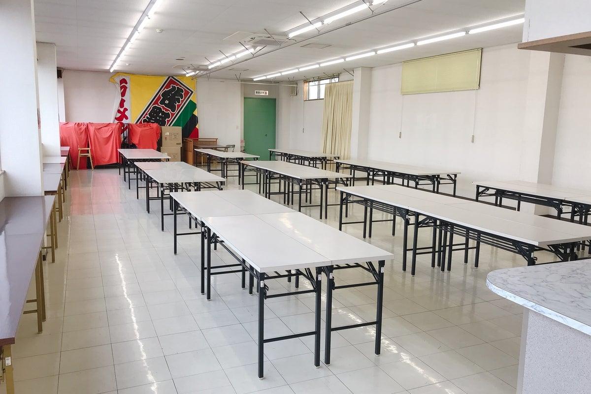イベント、作業スペース、会議利用、撮影などに の写真