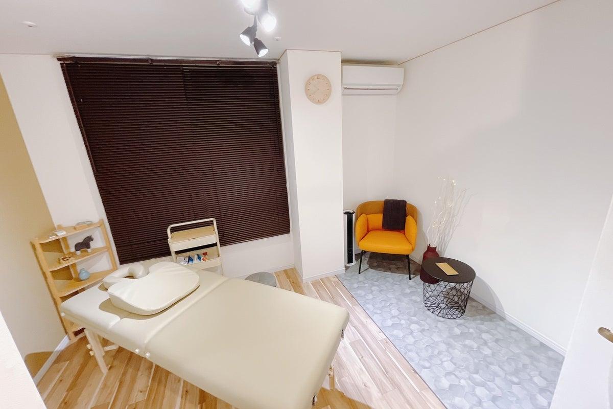 【下北沢徒歩2分!】🌟完全個室🌟次亜塩素酸の除菌装置完備🌟セラピー、ヨガ、トレーニングに最適なスペース✨ の写真
