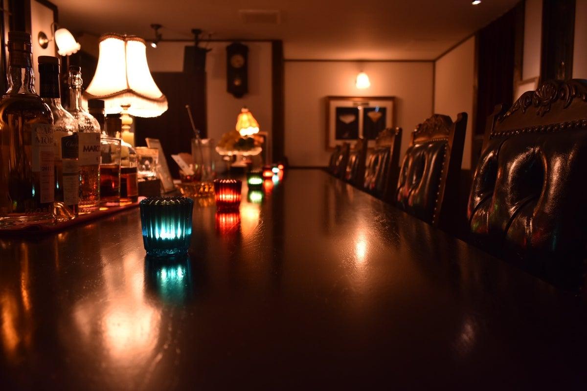 赤羽駅徒歩3分「大正ロマンの和洋折衷」取材・対談・インタビュー・スチール撮影・小規模ムービー撮影・動画制作・音声収録に の写真