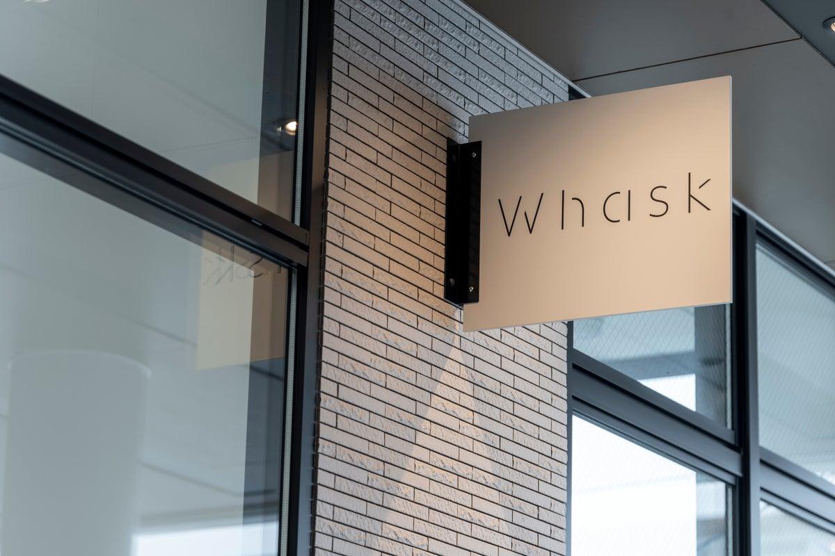 九州最大規模のイベントスペース「Whask」 の写真