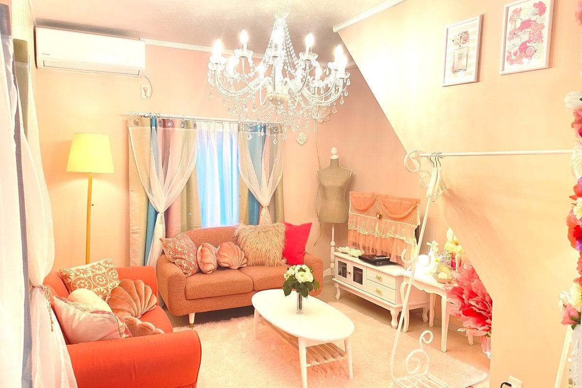 ㊗️オープン記念🌺🌸春割🈹 Flower&フランフランの部屋 の写真