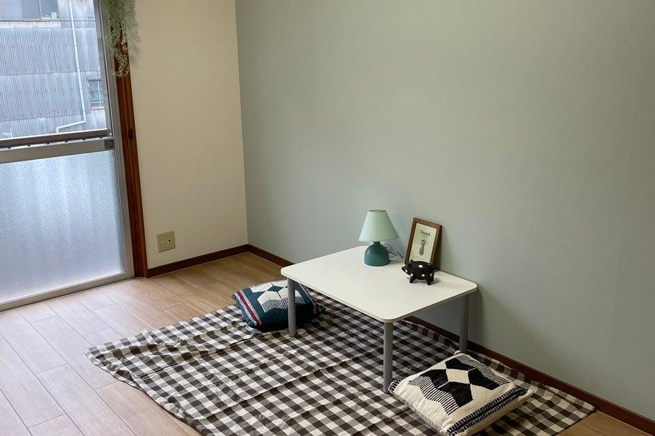 住宅地のホームオフィス の写真