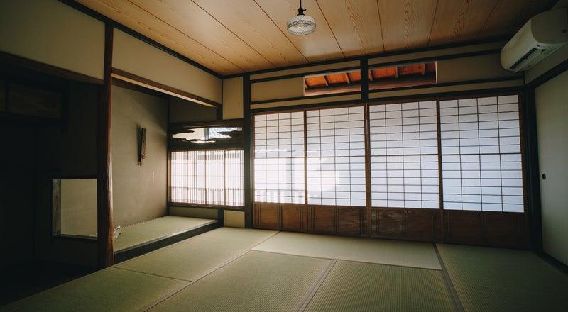 キッチン設備が充実!女子会・ママ会におすすめなレンタルスペース、昔京町家かを改装した家で撮影会もすすめ