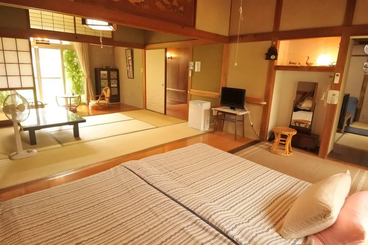 【福岡・宗像】昭和レトロな民家を貸し切ろう!撮影・会議・研修に Tarou's House  の写真