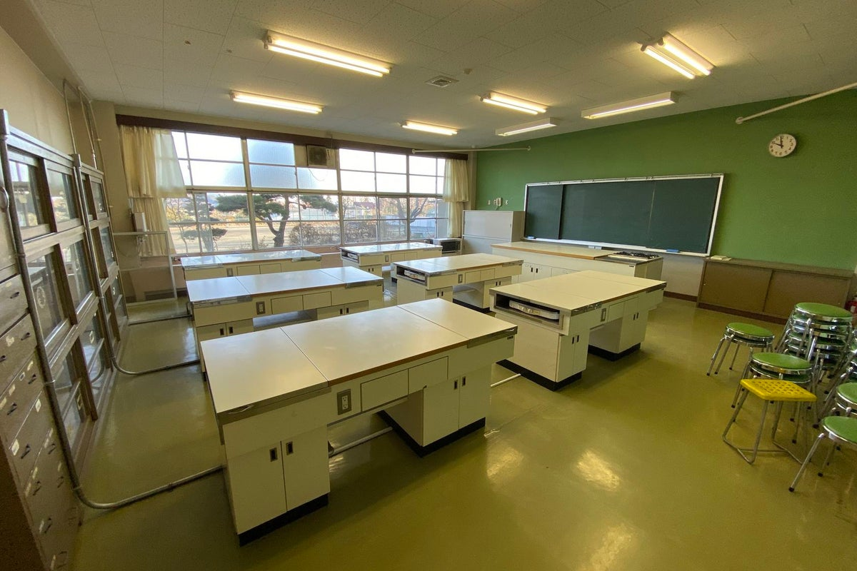 クッキングスタジオ【家庭科教室】 料理系イベントから料理系動画の撮影などに最適なスペース の写真