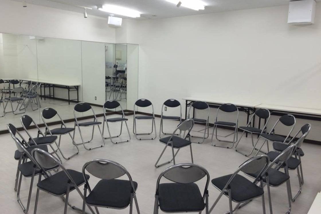 【新宿・大久保徒歩1分】セミナー・会議室・研修、講義、試験、面接に!多目的大型レンタル会議室 レンタルスペース・レガージェ大久保 の写真